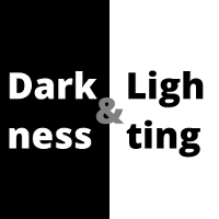 darknessandlighting